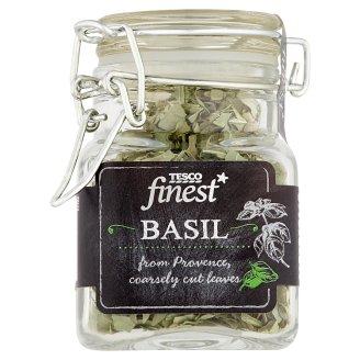 Tesco Finest Basil 4g