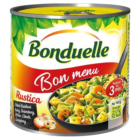 Bonduelle Bon Menu Rustica 300g