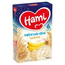 Hami Banana Milk Rice Mash for Good Night from the End of the 6th Month 225g