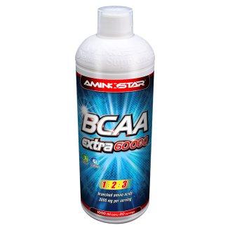 Aminostar BCAA Extra Liquid 60 000 citron 1000ml