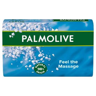 Palmolive Thermal Spa Mineral Massage Solid Soap 90g