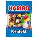 Haribo Konfekt Liquorice Confectionery 100g
