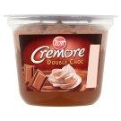 Zott Cremore Double Choc dezert čokoládový 200g