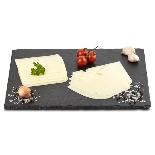 Madeta Madeland Dutch Type Cheese Light (Sliced)