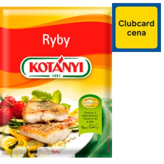KOTÁNYI Fishes 26g