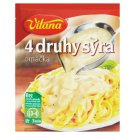 Vitana 4 Kinds of Cheese Sauce 46g