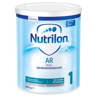 Nutrilon 1 AR od narození 800g