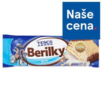 Tesco Berilky mléčné 47g