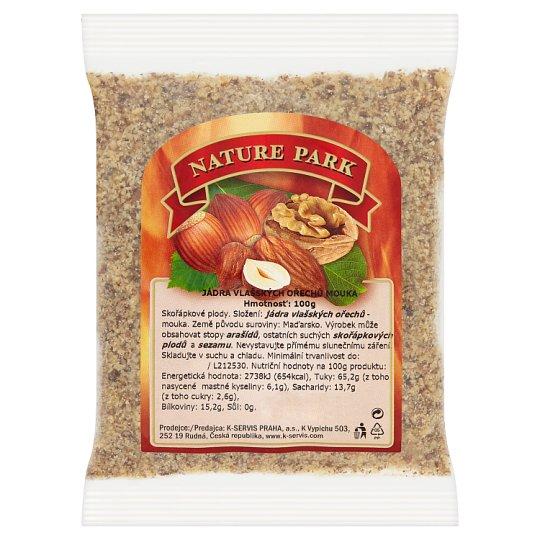 Nature Park Walnut Kernels Flour 100g