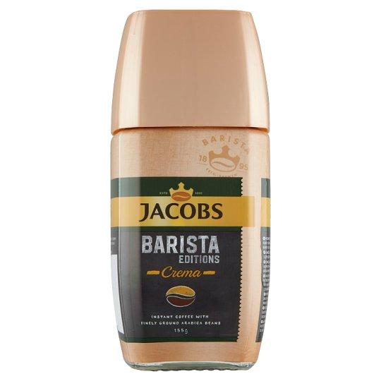 Jacobs Barista