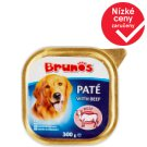 Brunos Paté with Beef 300g