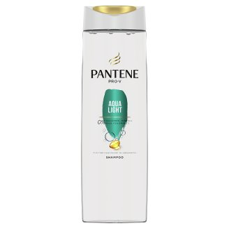 Pantene Pro-V Aqua Light Šamp 250 ml, Na Mastné Vlasy