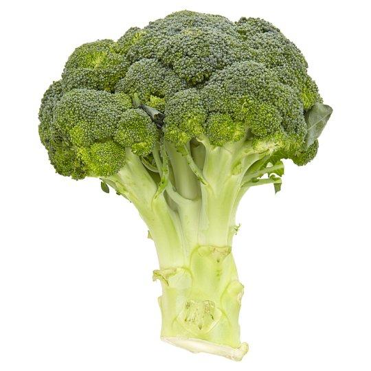 Tesco Brokolice 500g