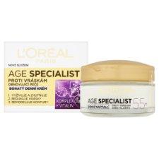 image 2 of L'Oréal Paris Age Specialist Restorative Anti-Wrinkle Day Care 50ml