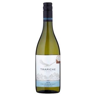 Trapiche Chardonnay bílé víno suché 750ml