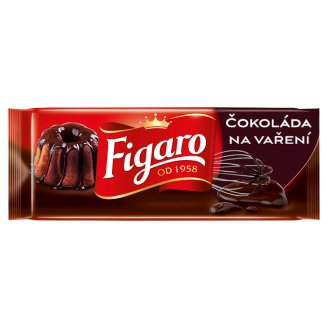 Figaro Baking Chocolate 100g