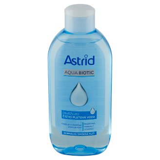 Astrid Fresh Skin Refreshing Cleansing Lotion 200ml