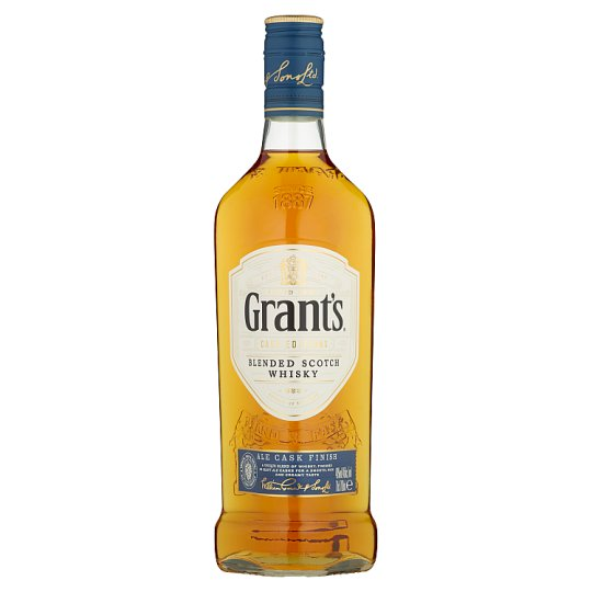 Grant's Ale Cask Finish Whisky 700ml
