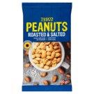 Tesco Peanuts Roasted & Salted 500g