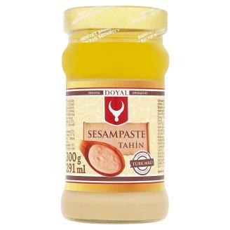 Doyal Tahini sezamová pasta 300g