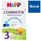 HiPP Combiotik 3 Infant Milk From 1 Year 600g