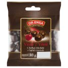 Dr. Ensa Cherries in Dark Chocolate 80g