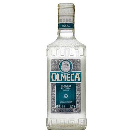 Olmeca Tequila Blanco 70cl