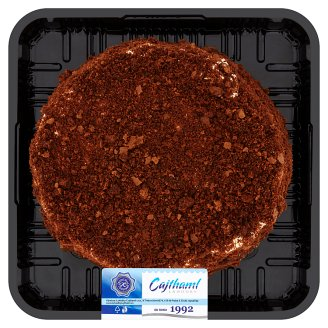 Lahůdky Cajthaml Cake Mole 600g