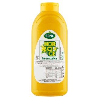 Senf Hořčice kremžská 900g