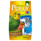Polly Delicious kompletní krmivo pro andulky 800g