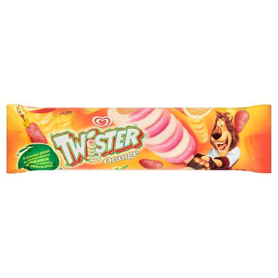 Twister Orange Ice Cream 80ml