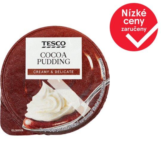 Tesco Cocoa Pudding 175g