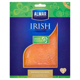 Almar Losos irský uzený plátky 95g