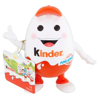 Kinder Mix Fun Box 131g