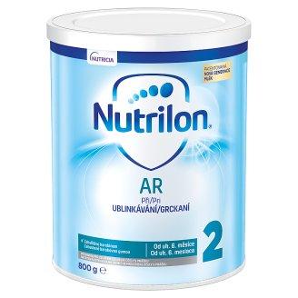 Nutrilon 2 ProExpert AR pokračovací mléko od uk. 6. měsíce 800g