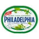 Philadelphia Original smetanový sýr s bylinami 125g