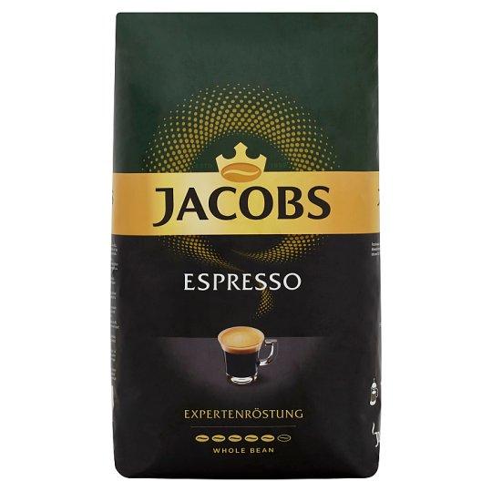 Jacobs Espresso pražená zrnková káva 1kg