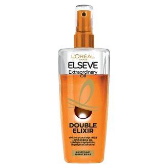L'Oréal Paris Elseve Extraordinary Oil Double Elixir expres balzám 200ml