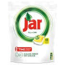 Jar All In One Dishwasher Tablets Lemon 48 per Pack