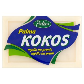 Palma Kokos Washing Soap 200g