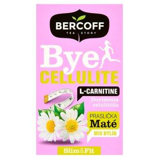 Bercoff Nashledanou celulitida aromatizovaný bylinno-ovocný čaj 20 x 1,5g