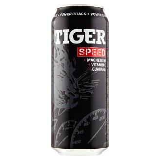 Tiger Speed Reflex Energy Drink 500ml