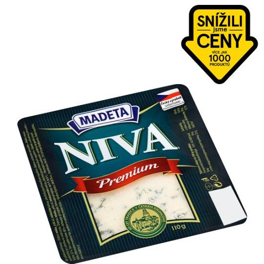 Madeta Niva Premium 110g