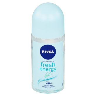 Nivea Fresh Energy Antiperspirant Roll-On 50ml