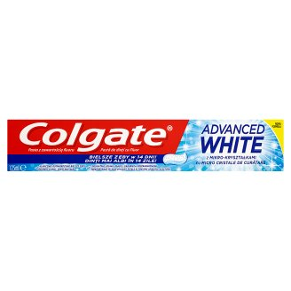 Colgate Advanced White Zubní pasta 125ml
