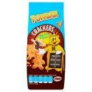 Pom-Bär Crackers s mákem a sezamem 90g