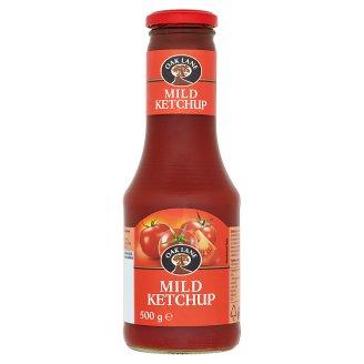 Oak Lane Kečup jemný 500g