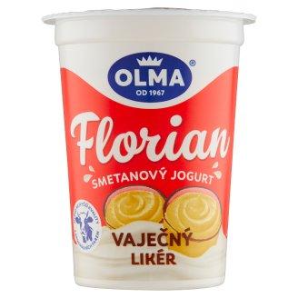 Olma Florian Smetanové pokušení jogurt s příchutí vaječného likéru 150g