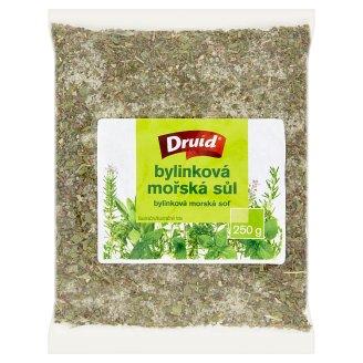 Druid Herbal Sea Salt 250g