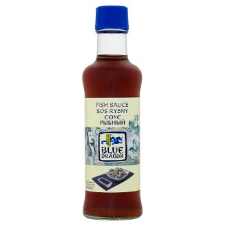 Blue Dragon Fish Sauce 184g